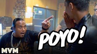 Download lagu Poyo Apak Sekolahkan Band Baru Azarra Band Mp3