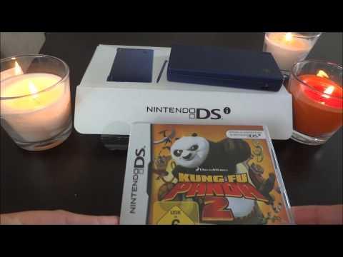Nintendo DSi Unboxing (en español)