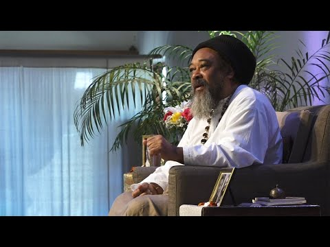 "Mooji Video: ""Mooji, How Can I Become More Compassionate?"""