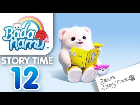 Bada's Story Time 12