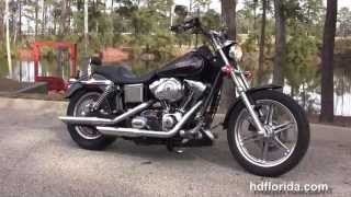 8. Used 2004 Harley Davidson Low Rider Motorcycles for sale