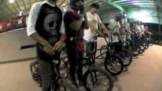 CHOK BIKES SINGHA LIGHT THAILAND EXTREME SPORTS CHAMPIONSHIP 2013 (Official Trailer)