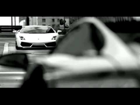 Lamborghini [music by Dmitry NE]