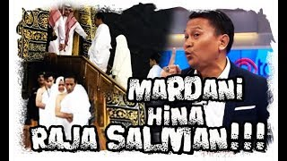 Video Sebut Raja Salman Bisa Dipaksa Buka Ka'bah, Mardani Diadukan ke Dubes Arab! MP3, 3GP, MP4, WEBM, AVI, FLV April 2019