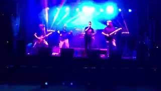 Video Soul Keeper - Don´t lie to yourself - live in Habartov, CZ