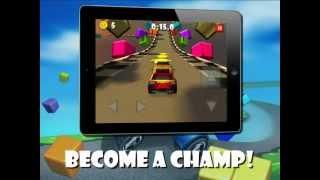 Minicar Champion: Circuit Race YouTube video