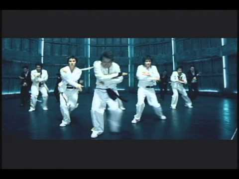 brand new - SHINHWA Brand New Official Music Video ALBUM : 7th Album 'BRAND NEW' 2004.