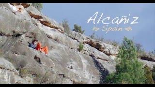 Alcaniz Spain  city pictures gallery : Alcañiz Road Trip