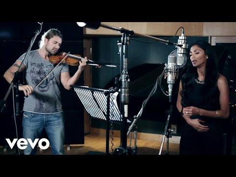 Io Ti Penso Amore (Feat. Nicole Scherzinger)