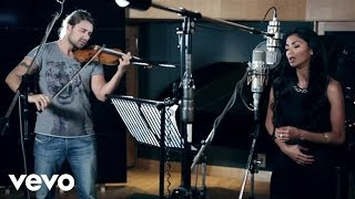 David Garrett - Io Ti Penso Amore ft. Nicole Scherzinger - YouTube