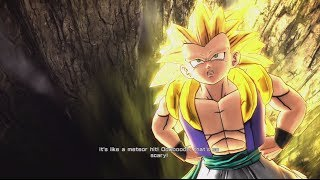 Dragon Ball Z Battle of Z All Ultimate Attacks