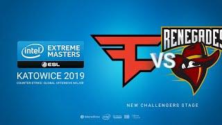 FaZe vs RNG, game 1