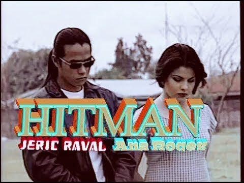 New Action Movies Hitman Jeric Raval (2002) Tagalog Full Movie