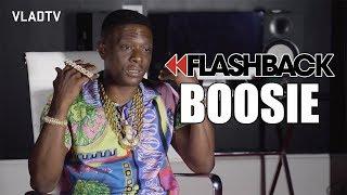 Video Boosie: I Don't Believe R Kelly's Accusers (Flashback) MP3, 3GP, MP4, WEBM, AVI, FLV Mei 2019