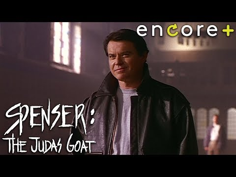Spenser: The Judas Goat – Feature, Drama