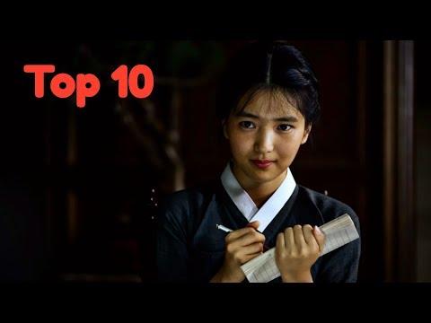 Top 10 Must Watch Korean Movies