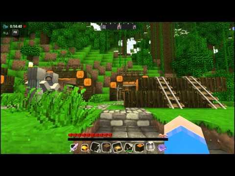 [T-RO]小白Minecraft實況*渡假小島生存2EP.2糧食問題