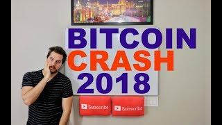 Video BITCOIN CRASH COMING 2018? MP3, 3GP, MP4, WEBM, AVI, FLV Januari 2018