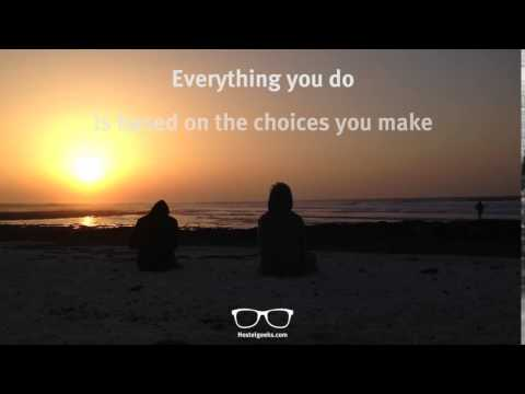 Short quotes - Travel Quotes - Inspirational short video from the beach!