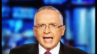 Fox Host Calls Network