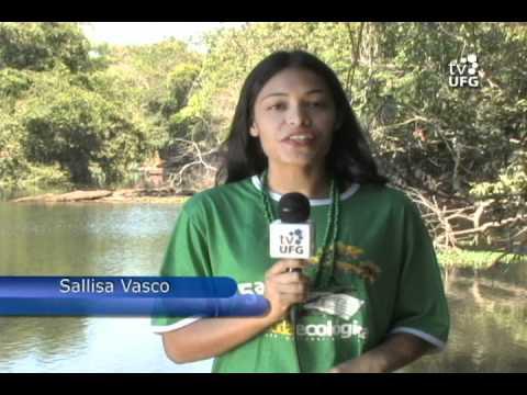 Reportagem - TV UFG - Dia do Cerrado