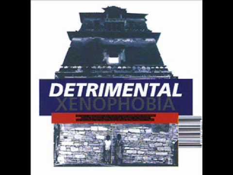 Detrimental - Babylon