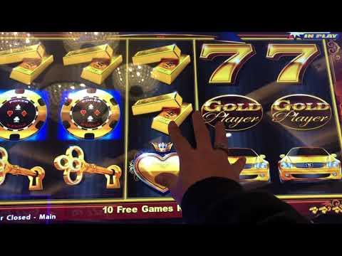 CASINO GAMES Slots Machine - PURE GOLD Slots Machines - Bonus Compilations