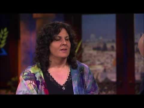 Victimized Muslim Woman Miraculously Restored by Yeshua: Story of Khalida Wukawitz