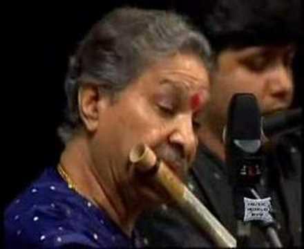 Pandit Hariparsad Ch. & Shivkumar Sh.