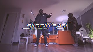 Monsta Pop & Stiggity – Happy New Year Freestyle