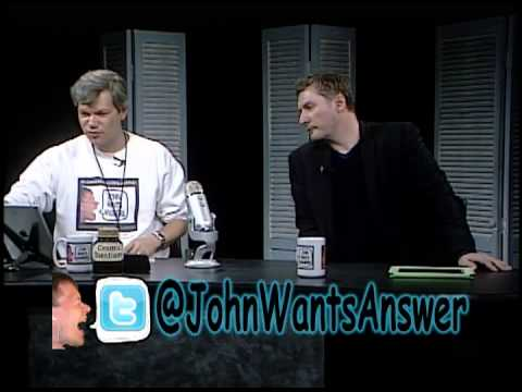 John Wants Answers 034 - Jim Short