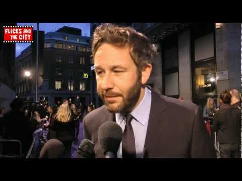 Chris O'Dowd Interview on The Sapphires & Jessica Mauboy Singing