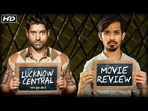 Lucknow Central - MOVIE REVIEW | Farhan Akhtar | D