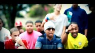 Algenis Ft. Ñengo Flow & John Jay - Violentos Peligrosos (Off...