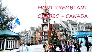 Mont-Tremblant (QC) Canada  city pictures gallery : Mont Tremblant Quebec Canada