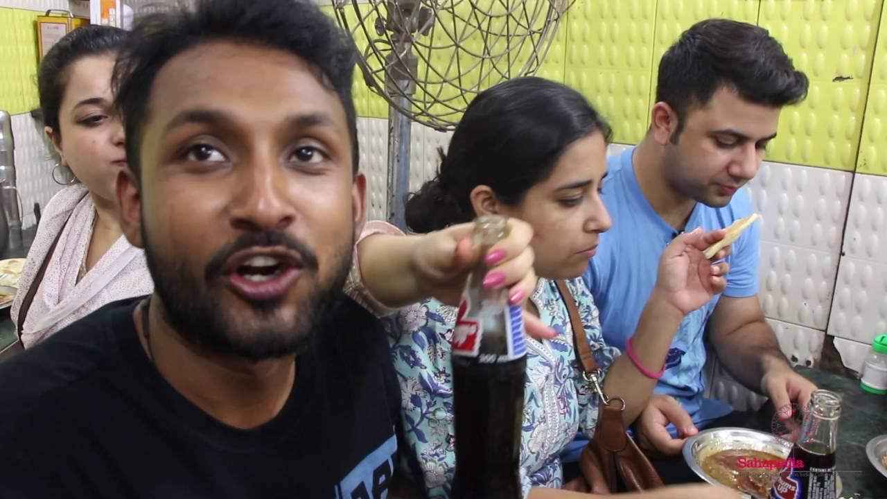 Sehri Dishes: Ramzan in Shahjahanabad