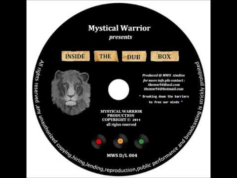 Mystical Warrior - Right Time Dubbing