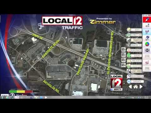 More changes to Eastgate construction project