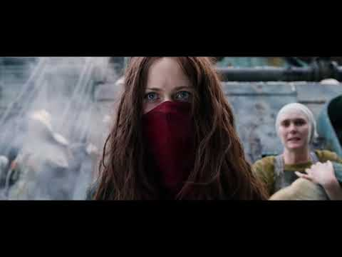 Mortal Engines Official Trailer #1 2018 Peter Jackson Sci Fi Fantasy Movie HD