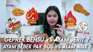 Video NYOBAIN AYAM AYAM ARTIS!! #SALSHAREVIEW MP3, 3GP, MP4, WEBM, AVI, FLV April 2019