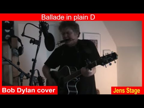 Ballad in Plain D