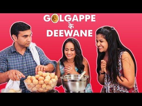 Golgappe ke Deewane -   Lalit Shokeen Films  
