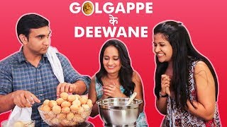 Video Golgappe ke Deewane - | Lalit Shokeen Films | MP3, 3GP, MP4, WEBM, AVI, FLV Januari 2018