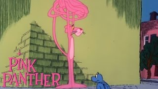 """Download Video The Pink Panther in """"Pink-Tails for Two"""" MP3 3GP MP4"""
