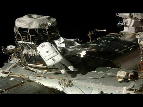 ΝΑΣΑ: Μία γυναίκα κατακτάει το διάστημα
