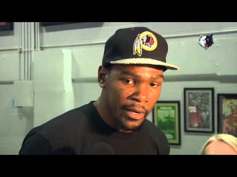 Kevin Durant   Sent  Million Donation to Oklahoma Tornado Relief