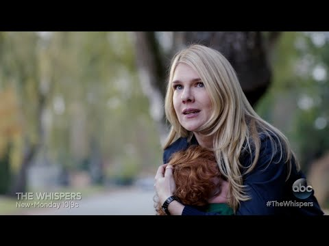 The Whispers 1.11 (Clip 'Wes Takes Henry Away')