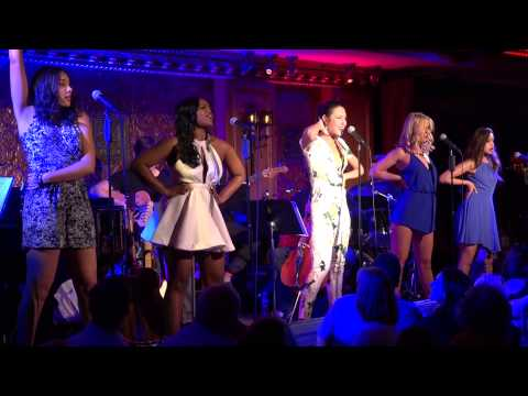 HATCHED at 54 Below: