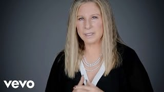 Download lagu Barbra Streisand with Chris Pine - I'll Be Seeing You  I've Grown Accustomed to Her Face Mp3