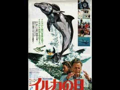 The Day Of The Dolphin(1973) - End Music